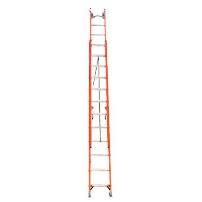 Escalera de Extensión de Peldaños Werner Modelo D6224-2MXX0103