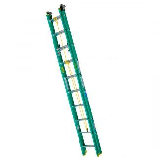 Escalera de Extensión de Peldaños Werner Modelo D5920-2MX