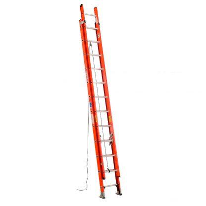 Escalera de Extensión de Peldaños Werner Modelo D6224-2MX