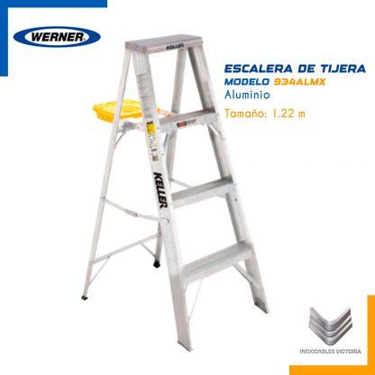 Escalera-de-Tijera-de-Aluminio-Werner-Modelo-934ALMX