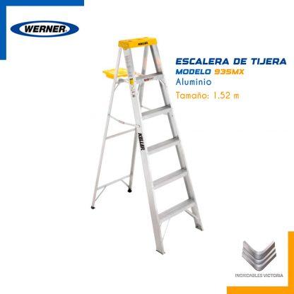 Escalera-de-Tijera-de-Aluminio-Werner-Modelo-935MX