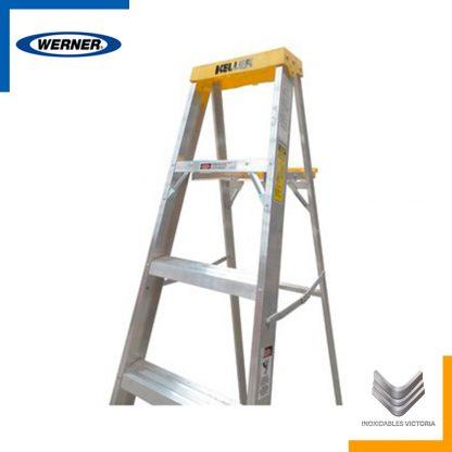Escalera de Aluminio Werner Modelo 935MX