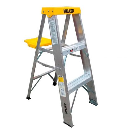 escalera werner modelos 933MX aluminio