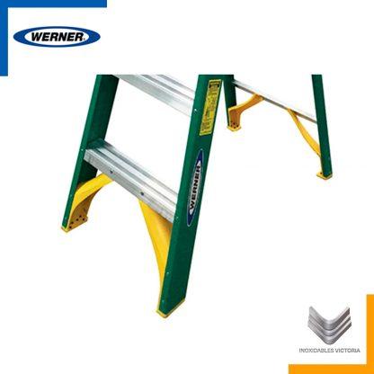 Escalera de tijera Modelo 5906MX
