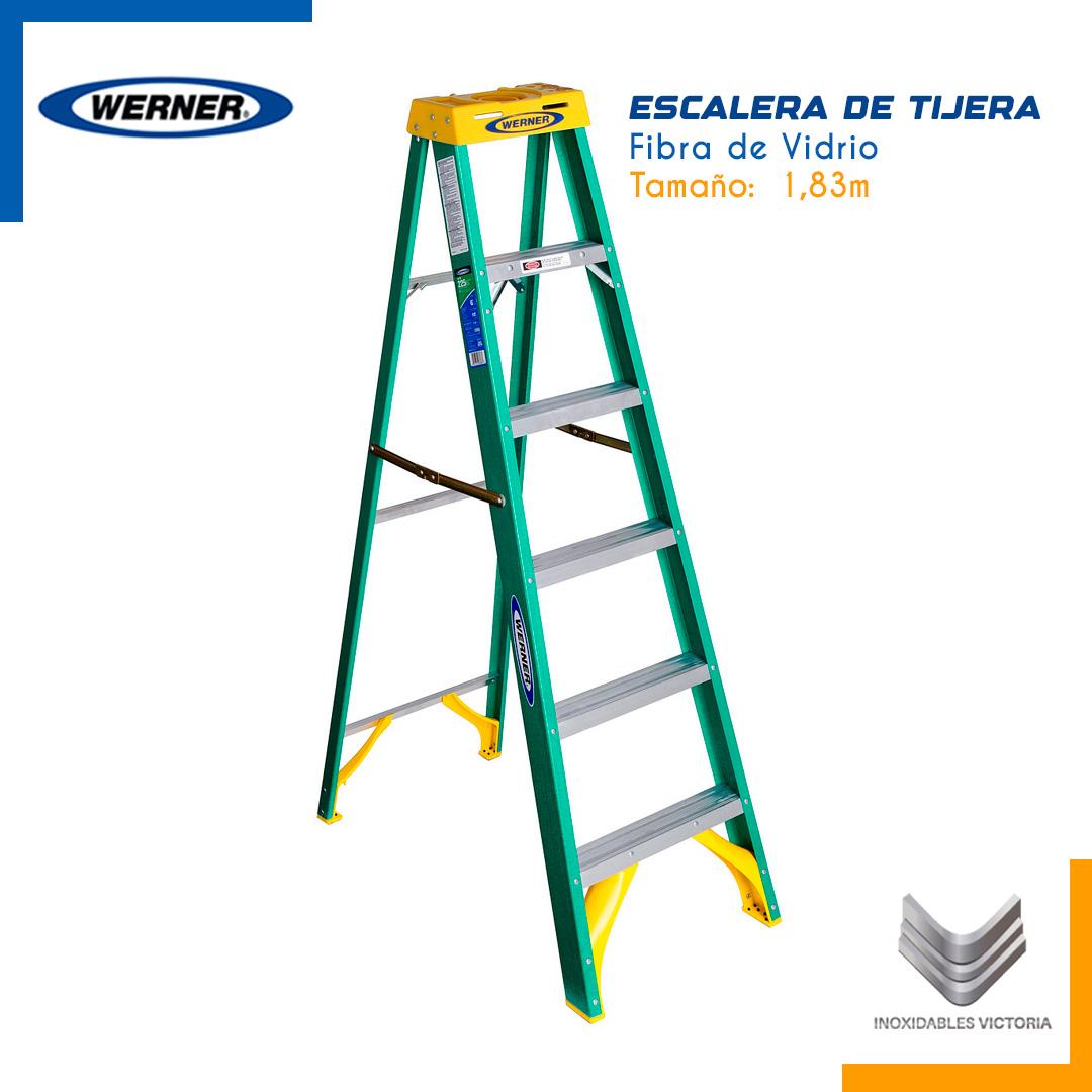 Escalera tipo tijera 5906mx