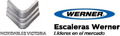 Venta de escaleras Werner
