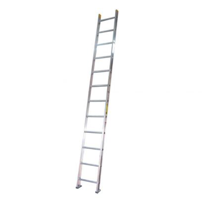 Escalera Recta de Extensión de Aluminio Werner Modelo 3210KMX